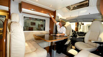 Premiere: Adria Matrix 680 SP