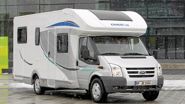 Premiere, Chausson Flash Top