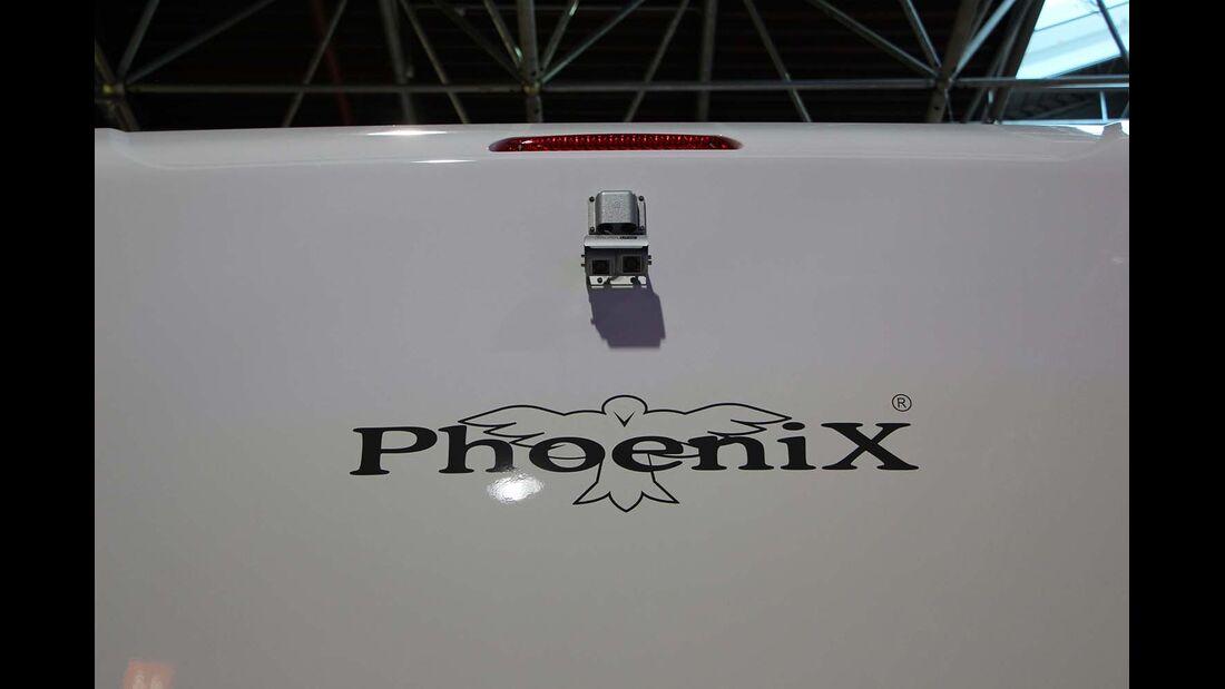 Premiere Phoenix Top-Liner