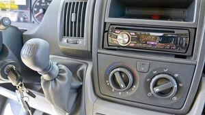 Profi-Tipp: Radio umpolen