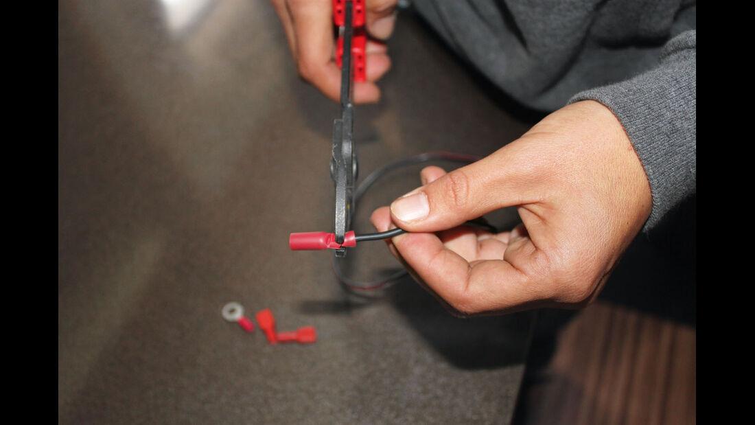 Profi-Tipp: Steckdose nachrüsten