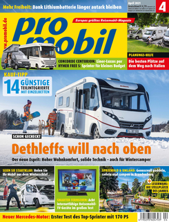 Promobil 04/21