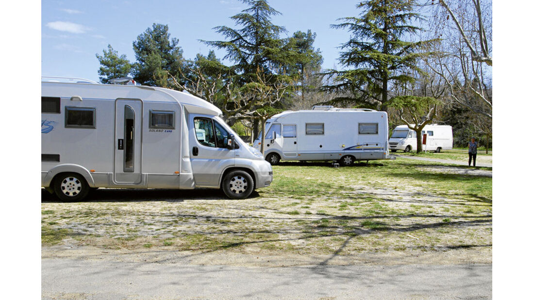 Provence, Reise-Tipp