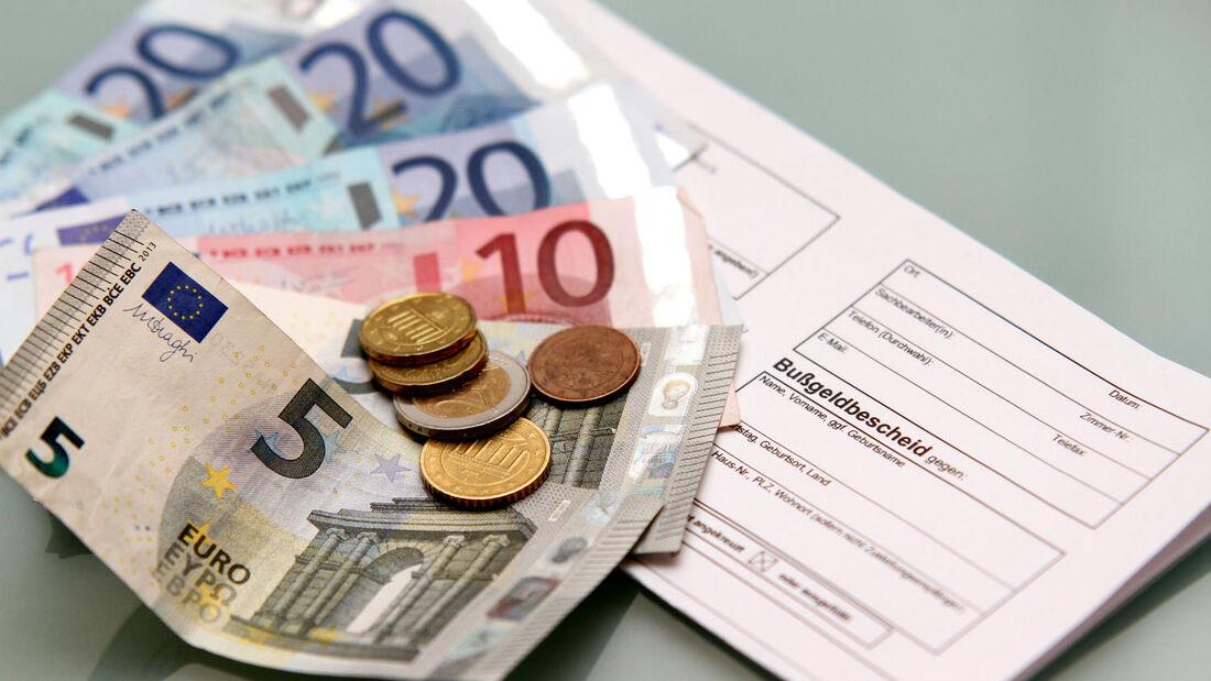 Pünktlich zum Beginn der Urlaubssaison warnt der Verband für bürgernahe Verkehrspolitik e.V. (VFBV) davor, die bei den europäischen Nachbarn oft drastisch höheren Bußgelder nicht zu unterschätzen.