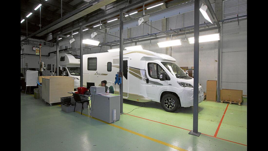 Qualitaetsmanagement nach dem Vorbild der Autoindustrie.