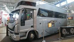 RJH Iveco Luxusmobil
