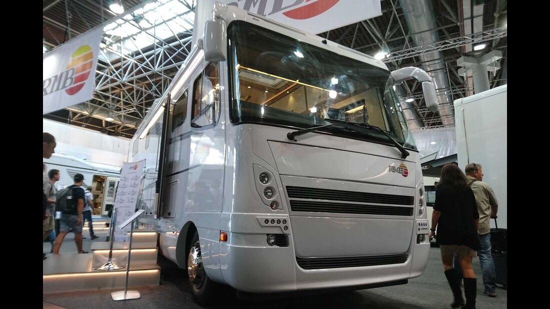 RMB 1100 QC Caravan Salon 2017