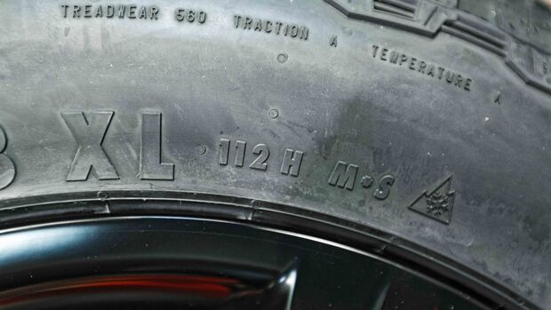 Räder, Reifen, Felgen