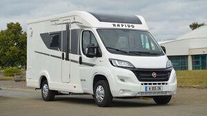 Rapido C 56 (2021)