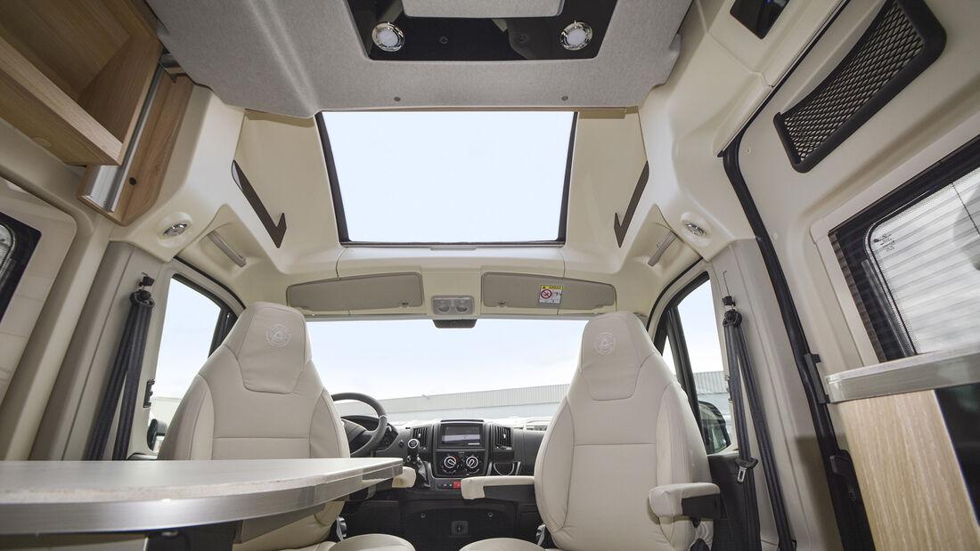 Rapido Campingbus V65 XL (2021)