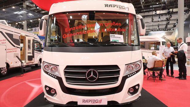 Rapido M 66 (2020)