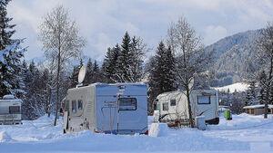 Ratgeber: Abschleppen im Winter