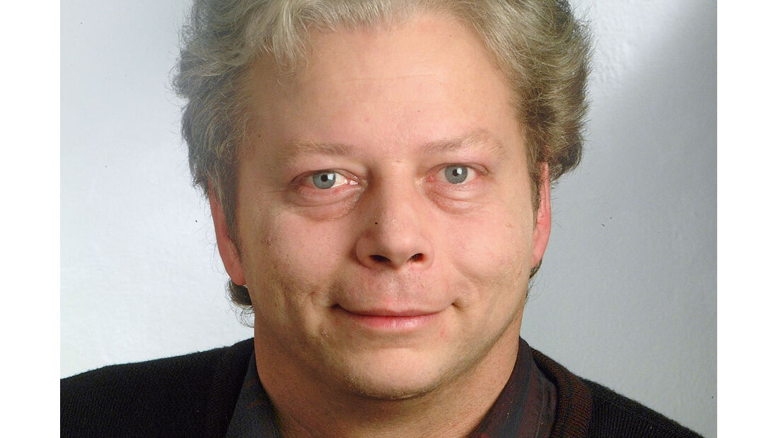 Ratgeber: Carsharing, Uwe Boch