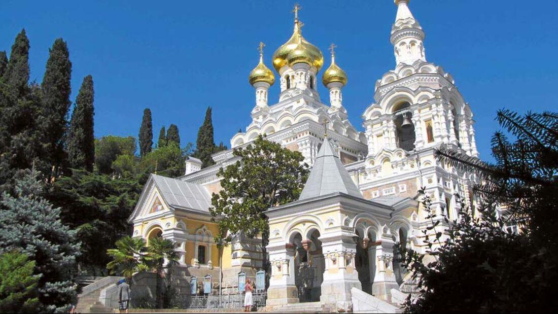 Ratgeber: Geführte Reisemobiltouren, Osteuropa