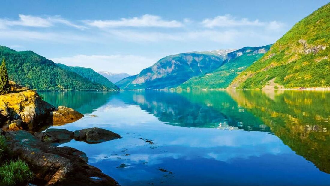 Ratgeber: Geführte Reisemobiltouren, Skandinavien