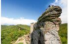 Ratgeber: Mobil-Tour Elsass, Burg Fleckenstein