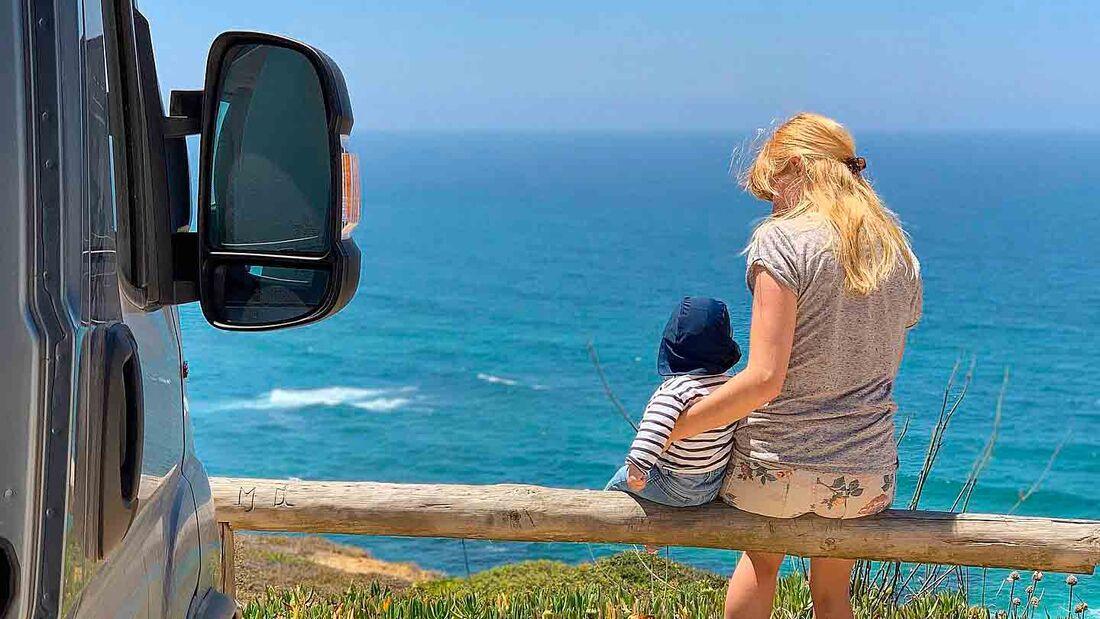 Ratgeber Reise mit Kind