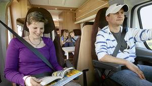 Ratgeber, Reisen mit Kindern