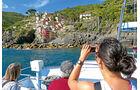 Region Ligurische Küste