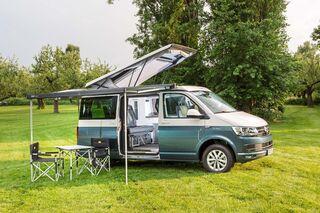 VW-Campingbusse: Die spannendsten T6-Ausbauten - Promobil