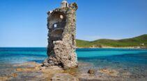 Reise-Service Korsika