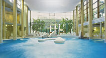 Reise-Service: Thermen in Deutschland