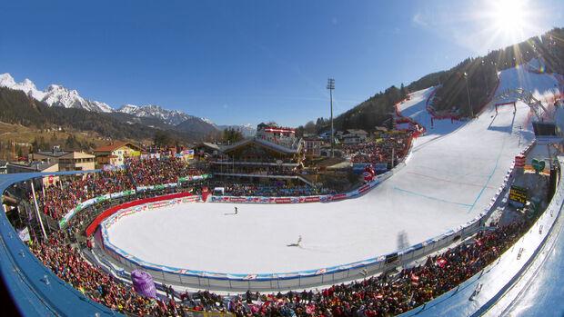 Reise-Service: Wintersport-Veranstaltungen