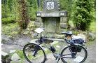 Reise-Service mit Rad und Mobil, Ratgeber