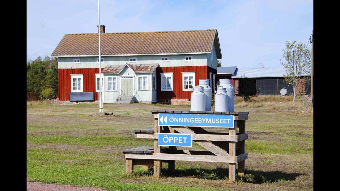 Reise Südfinnland