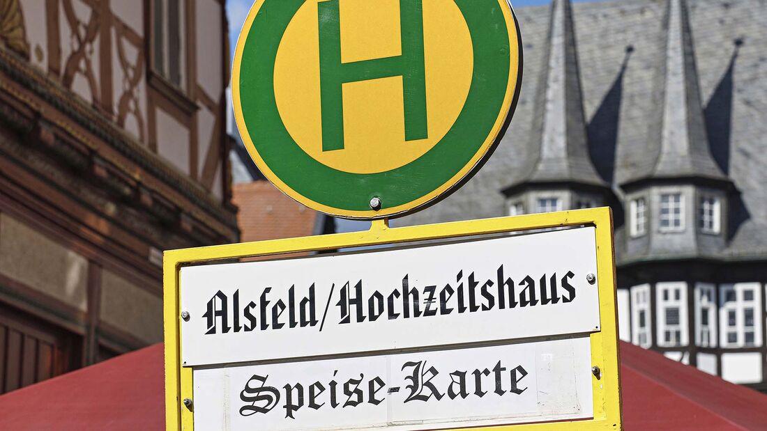 Reise-Tipp Alsfeld