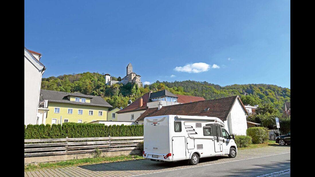 Reise-Tipp Altmühltal