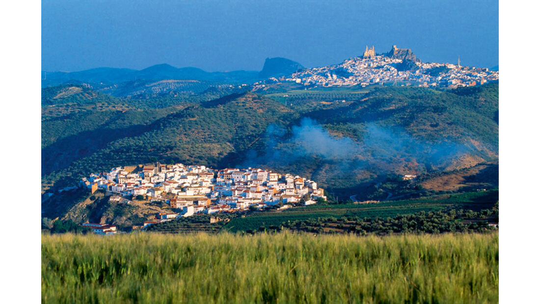 Reise-Tipp: Andalusien