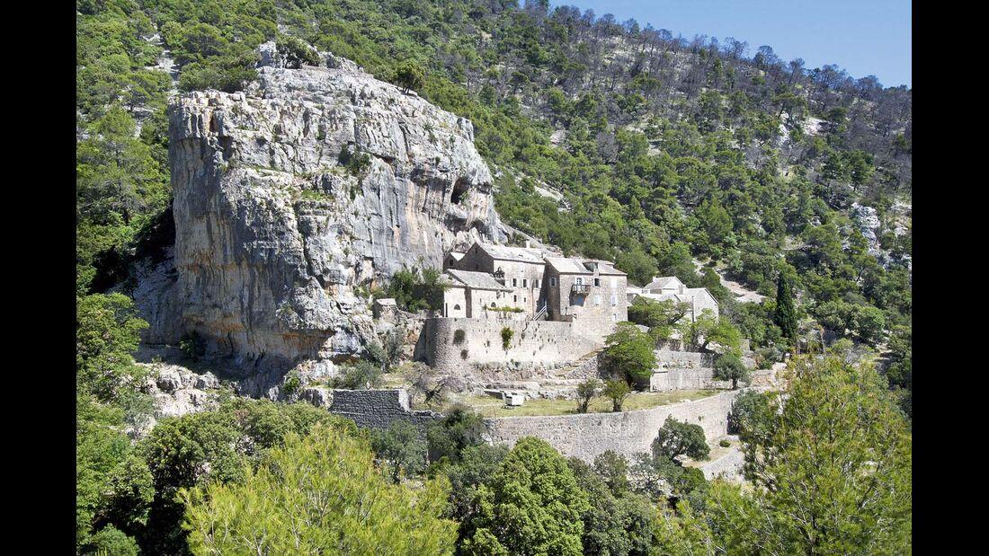 Reise-Tipp Dalmatien