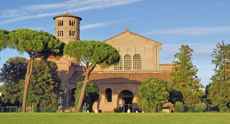 Reise-Tipp: Emilia-Romagna