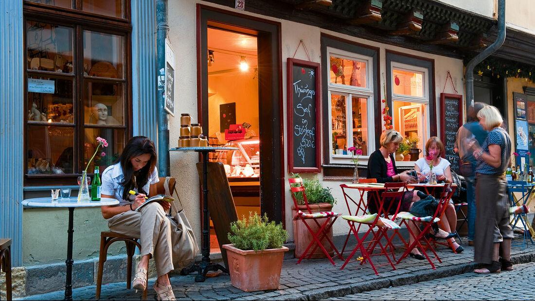 Reise-Tipp: Erfurt