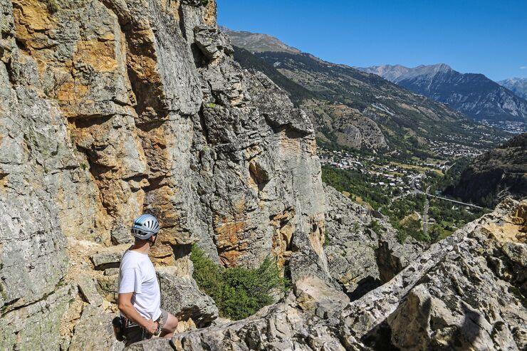 Wohnmobil Tour Französische Alpen Abseits Der Massen Promobil