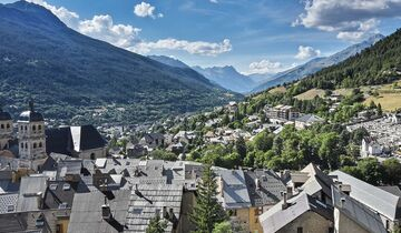 Reise-Tipp Französische Alpen