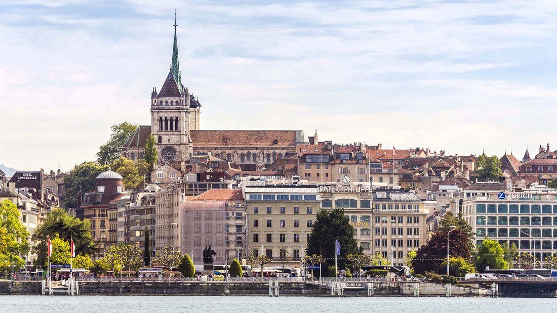 Reise-Tipp Genf