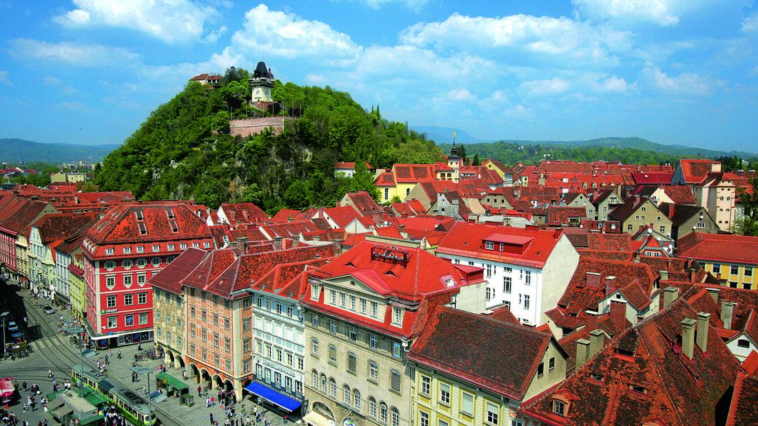 Reise-Tipp: Graz