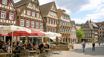 Reise-Tipp, Heckengäu