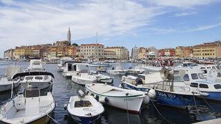 Reise-Tipp Istrien