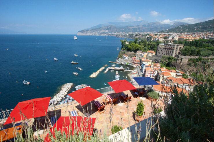 Reise-Tipp: Italien