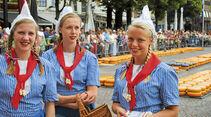 Reise-Tipp: Käsemärkte