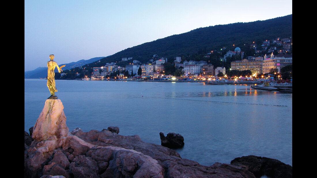 Reise-Tipp: Kroatien