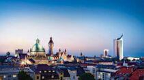 Reise-Tipp: Leipzig