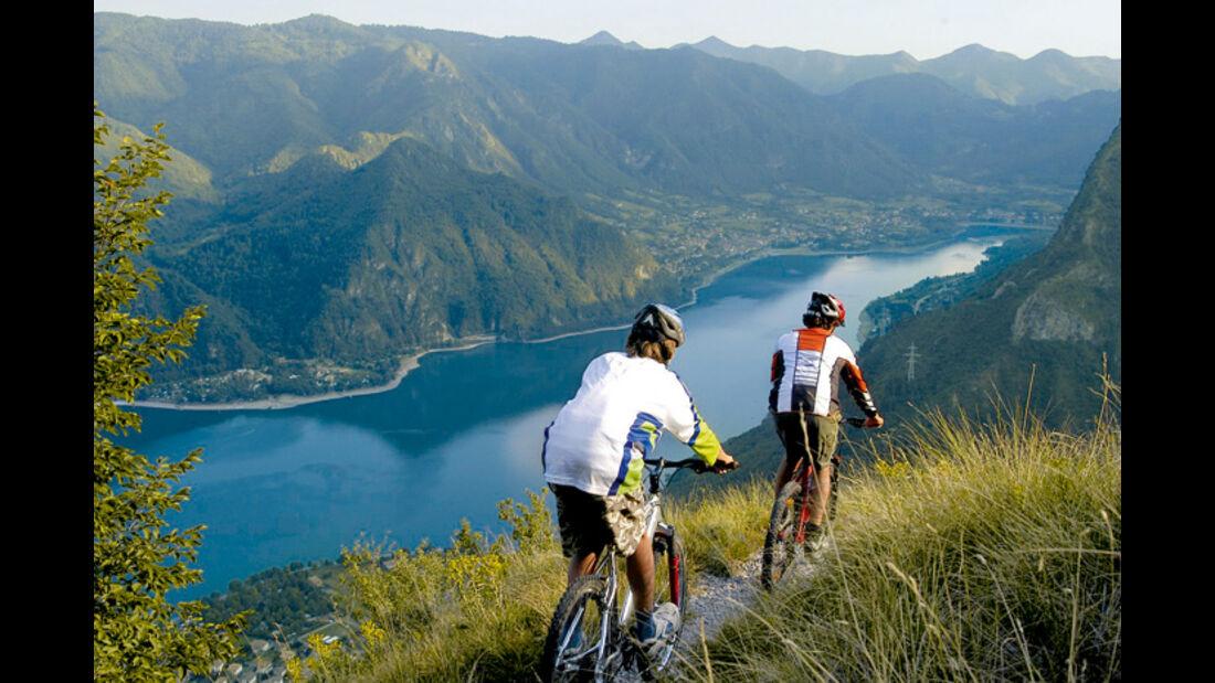 Reise-Tipp: Lombardei