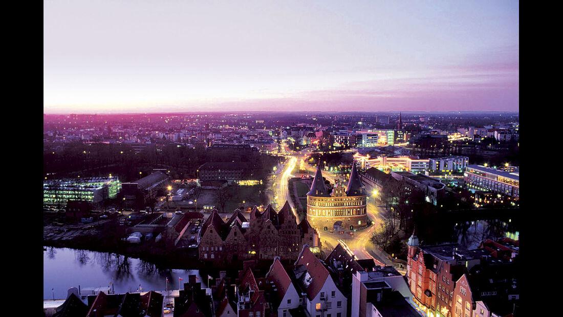 Reise-Tipp: Lübeck