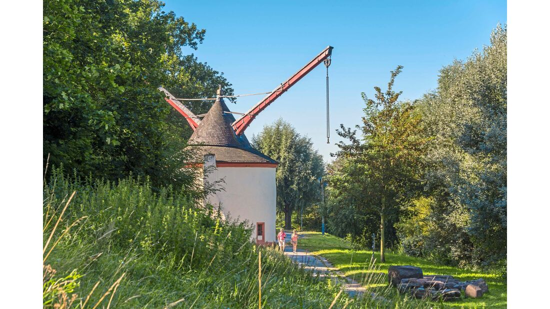 Reise-Tipp Moseltal