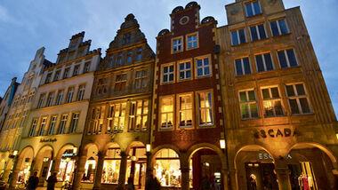 Reise-Tipp: Münster