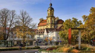 Reise-Tipp Neckarsulm